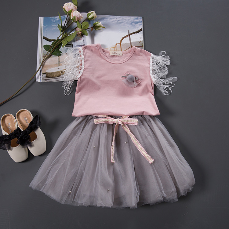 western europe newest fashion latest hot pakistani children frocks designs