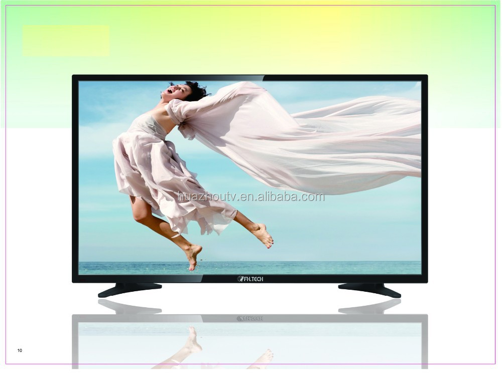 "small size 19"" 22"" 24 inch wide screen Full HD E LED TV smart tv"