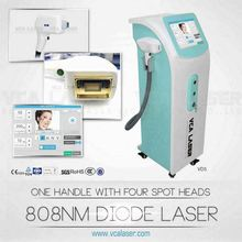 808nm diode Diode laser for hairy removal