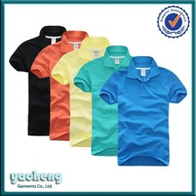 oem serive cheap prices polo t shirt/branded men polo shirt/t shirt 100 cotton export quality with embroidery