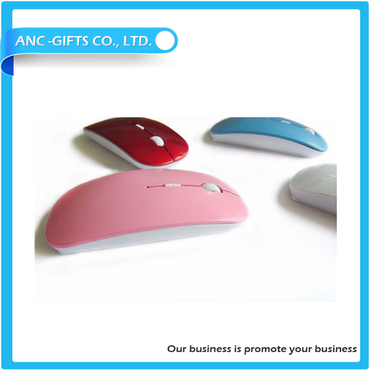mini usb wireless mouse with cheap price cool change frequency wireless mouse