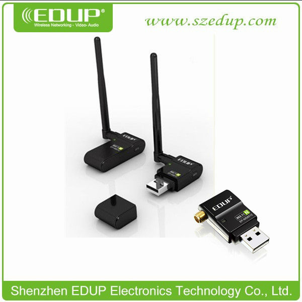 EP-MS8512 300Mbps Mini Wifi Wireless USB Adapter Dongle