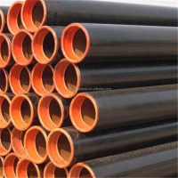 china manufacturers BS1387 3 inch steel q235b equivalent black pipe price