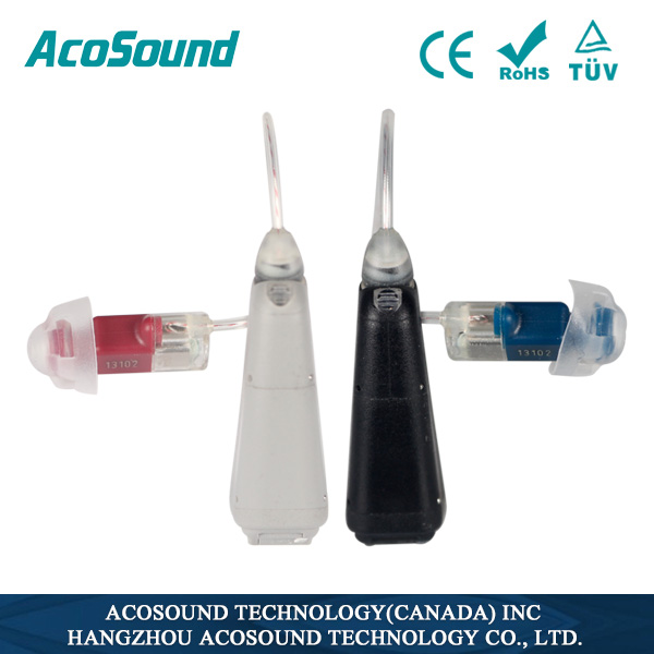 AcoSound 821RIC best personal sound amplifier audio sound amplifiers