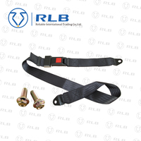 factory Car auto body parts hot sale safety seat belt used for hiace