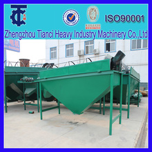 Widely used sieve shaker/rotary drum screener