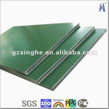 top aluminuim ceiling panel/material to cover walls/acm panels