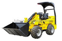 1-3 ton Brand New XGMA Factory outlet China MINI wheel loader prices