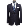 New style 100% wool notch lapel comfortable winter custom tailor men suits made in china.