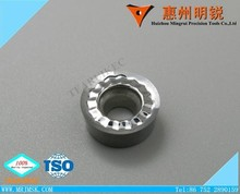Manufacturer supply made in china wholesale milling carbide tool and concrete cutter milling sert