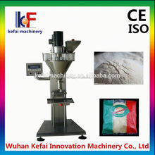 instant snow powder packing machine