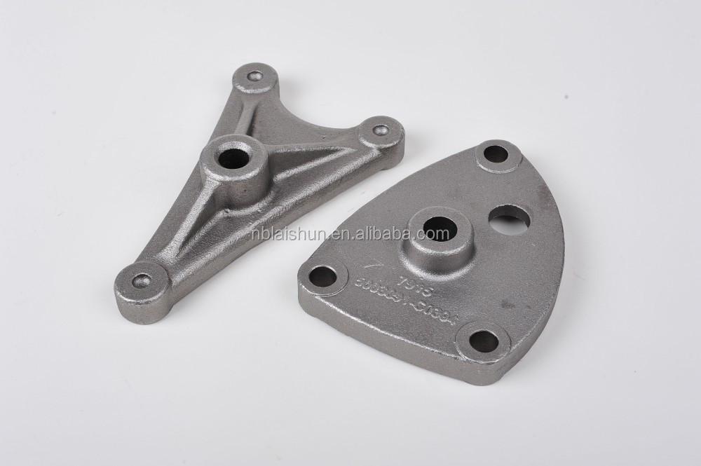 Custom Forging Parts : List manufacturers of aluminium forging parts buy