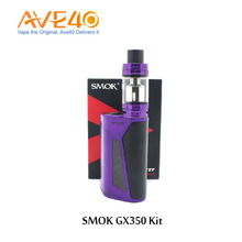 Product distributor opportunities china electronic items Smok GX350 350W TC Kit With TFV8 Tank
