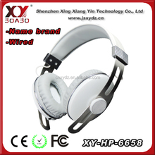 2016 hot selling best corporate New Product television headphones Supplier