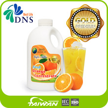 DNS BestLife orange juice manufacturers bottle frozen Orange Juice Concentrate