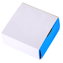 Direct manufacture gift Small Custom Logo customised gift luxury box packaging