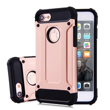 Shockproof Hybrid Rugged Armor Combo Case Cover For IPhone 7 7 Plus 8 8 Plus