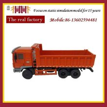 large toy diecast scale model 1 24 scale model trucks