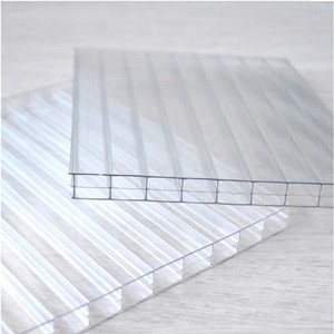Polycarbonate Sheeting Greenhouse Polycarbonate Sheeting Greenhouse