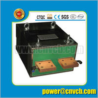 WC05 Factory direct sales 220V 25KVA Resistance welding transformer Chinese weld transformer