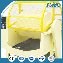 12% off 2016 300L Safely operation Copper metal deburring rotary tumbler polishing machine