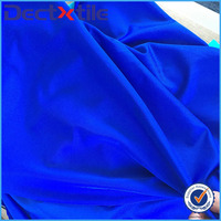 40D Polyester stretch shiny lycra fabric swimwear fabric