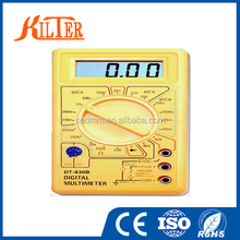 2017 China Manufactures Top Quality New Arrival Digital Multimeter DT-830B