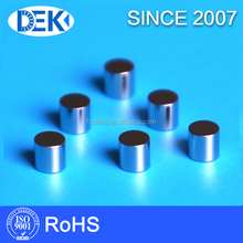 short precision crossed cylinder roller 9.00*8.95mm for CNC and some other rails