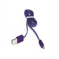 High quality Data pvc transfer Charging type c usb date cable