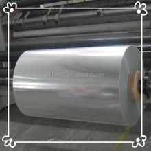 15um 38um Gloss Biaxially Oriented Polyamide nylon BOPA film for printing packing