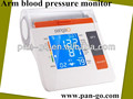 Large Size Arm Type Blood Pressure Gauge /blood pressure monitor PG-800B10