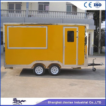 2017 Shanghai JX-FS400D Drink Stall Food Stall Directly Produced by Factory