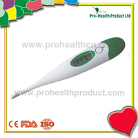 Top Hot Selling Rapid Novelty Pen Type Baby Thermometer Digital