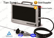 Medical portable endoscope camera