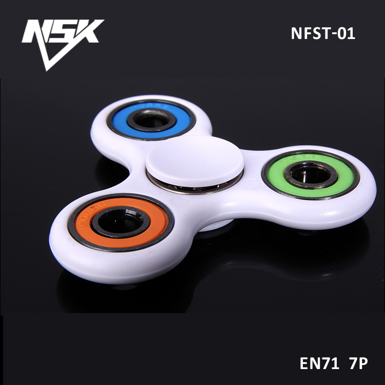 Newest High Speed Good Quality Hand Spinner Toy Finger Spinning Top