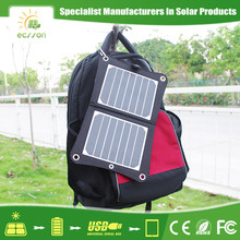 China Manufacture strong frame 100 watt folding solar panel