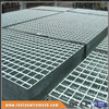 Factory hot dipped galvanized catwalk metal floor grid (Trade Assurance)