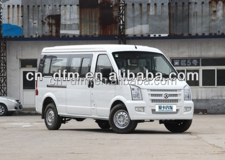Dongfeng U-Vane C37 MPV/Mini Bus for sale