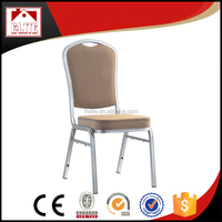 High end cheap aluminum restaurant furniture