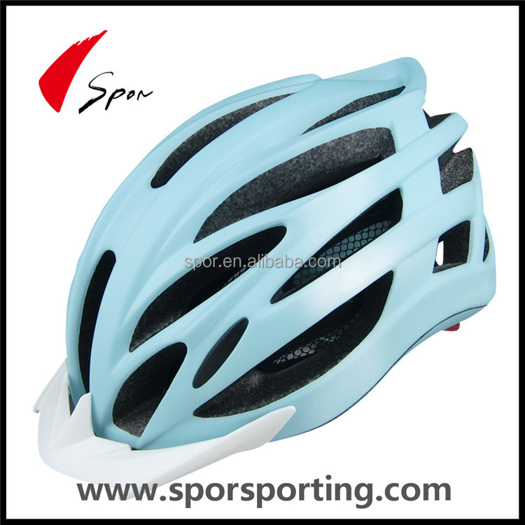 Ultralight Air Flow Design MTB Racing Helmet In Good Sport Helmet Price