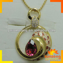 FASHION CIRCLES PENDANTS LASER CUT PENDANTS