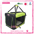 2015 New Dog soft crate Oxford Pet Soft Crate