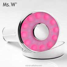 hot selling 2018 amazon Ms.W Breast Lifting Beauty Care Breast Enlargement Vibrating Massager