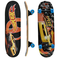 Professional Made Super Quality Wood Cruiser Skateboard Cheap Canadian Maple Skateboard