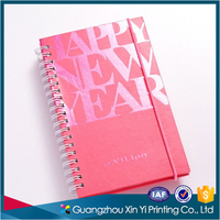 New products recycle brawn kraft paper notebook