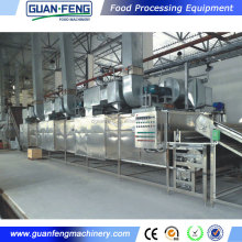 machine to dry fruits industrial fruit drying machine vegetable mesh belt dryer