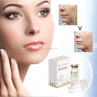 Repairing damaged skin collagen elastic peptide essence natural collagen essence