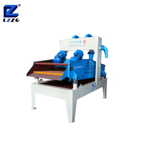 lzzg brand silica fine sand extraction machine