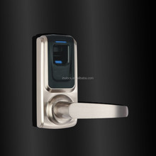 hotel fingerprint lock touch screen biometric door lock