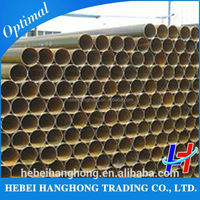 Trade Assurance Supplier Stpg 370 seamless carbon steel pipe made in China